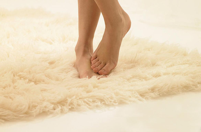 Understanding carpets